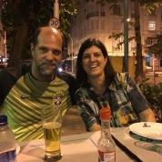 Galeto em Copacabana