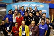 Seleção para Mundial de curta no Finkel 2018 (foto de Satiro Sodré)